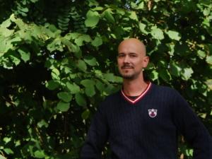 Andre Peters, Regionalkoordinator in Rheinland-Pfalz