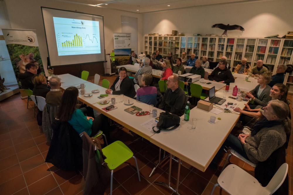 Freiwilligentreffen 2020 Echzell