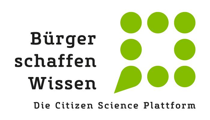 Bürger Schaffen Wissen Logo