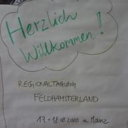 Feldhamsterland Teamtreffen